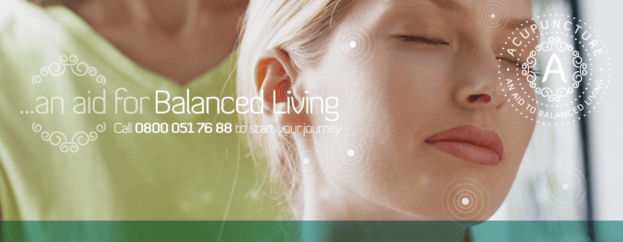 Acupuncture for Balanced Living