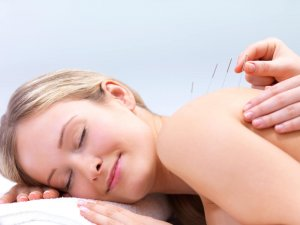 Acupuncture Could Help
