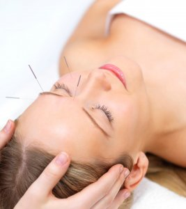 Acupuncture for Improved Fertility