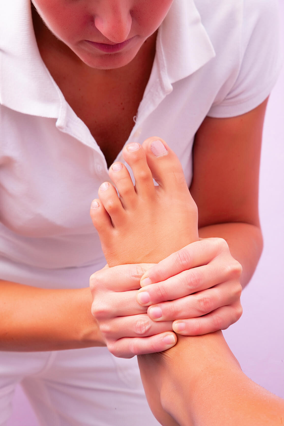 Reflexology Northwich