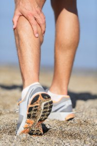 Sport Injury for Acupuncture